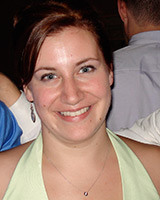 Caitlin Fenton